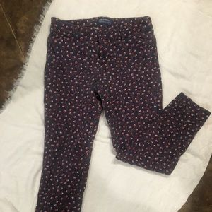 Old Navy slim fit pants
